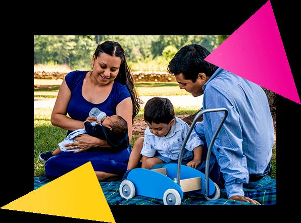 Préstamos personales para apoyo a familias mexicanas
